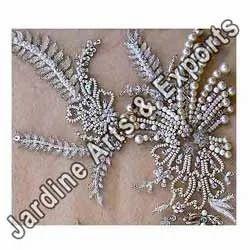 Swarovski Crystal Embroidery