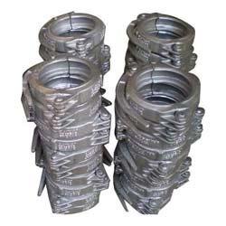 Concrete Pump Clamps