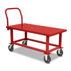 Heavy Platform Cart