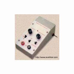 Portable Muscle Stimulator