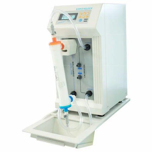 Dialyzer Reprocessing System - Dialyzer Reprocessing Systems ...