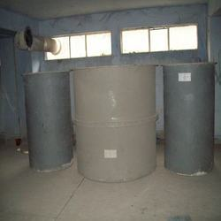Industrial Acid Dosing Tanks