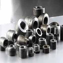 Industrial Carbon Steel Screwed Fittings