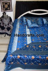 Beautiful Printed Bedspread