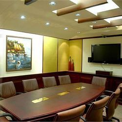 Conference Room False Ceiling, False Ceiling - Royal Home Decor ...