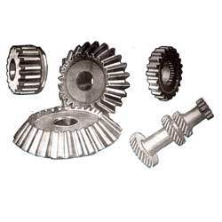 Grey Alloy Steel Automotive Gears for Automobile Industry
