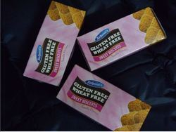 Kalpana Celiac Sweet Biscuits