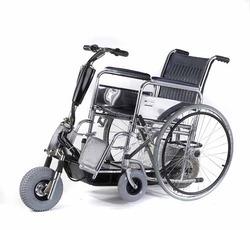 T- Peeta Wheelchair Motorized