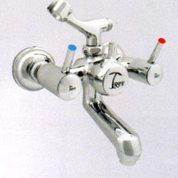 Wall Mixer Telephonic Tap