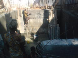 Panel Build Lucite Cast Acrylic Under Ground Construction Service, in Chennai