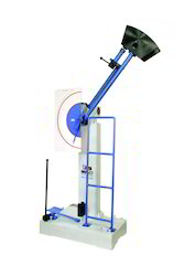 Calibration Of Impact Testing Machine