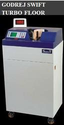 Bundle Counting Machine Godrej Swift Turbo Floor