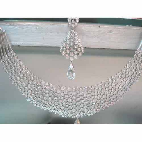 cubic zircon jewellery view specifications details of cubic