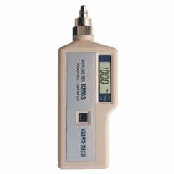 Vibrometer/ Vibration Meter
