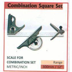 Combination Square Set (Range 300MM)