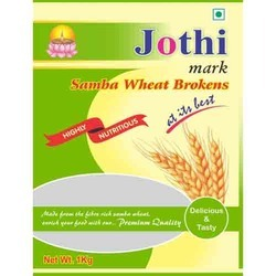Wheat Packaging