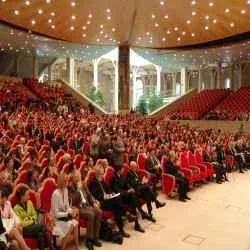 Inauguration & Award Ceremony