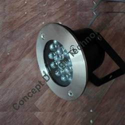 CDT 18R Spot Light