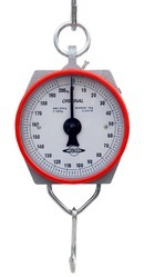 CHS (A) Hanson Type Hanging Weighing Scale