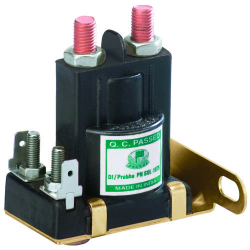 Solenoid Relay  Electrical Parts