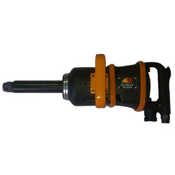 Impact Wrench Pinless Hammer