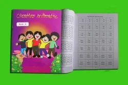 Abacus Book  Junior