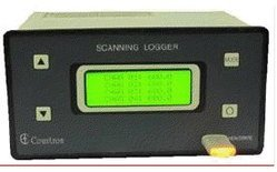 16 Channel Universal Temperature Scanner Logger