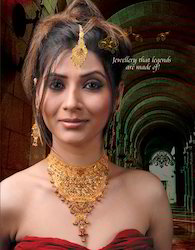 Gold Jewellery Publications Service