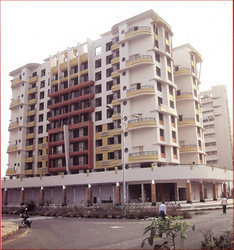 Prajapati Constructions Limited Navi Mumbai Service Provider Of Appartment Construction And Commercial Cum Residential Complex Construction
