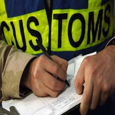 Customs Clearance Process in Coimbatore by Arem Logistics