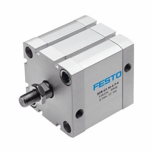 Festo Cylinder Compact Cylinder Festo Type Adn