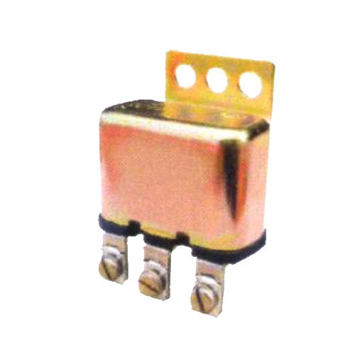 Metal Horn Relay 3 Pin 12V - View Specifications & Details of Horn on