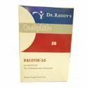 Dacotin 50 Mg