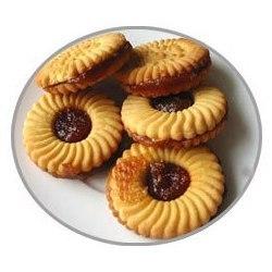 Cream Biscuit