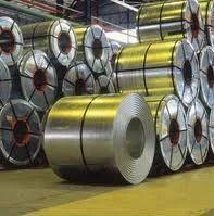 Galvanised Iron Coils