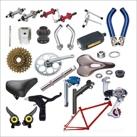 Bicycle Parts Bicycle Spare Parts Singal Impex In Ludhiana Id