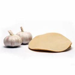Garlic Pappadums