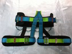 Sit Harness Belt