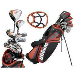 Wilson Graphite Golf Set