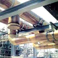 Duct Fabrication & Erection Services