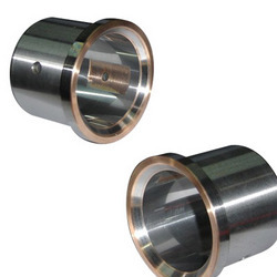 Tri Metal Bearings