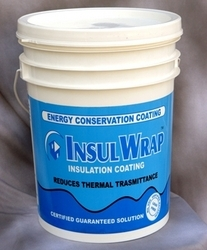 Manufacturer of Cool Coat Cool Roof Coatings & Cool Wrap Cool Wall