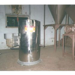 Centrifugal Dryer Machines
