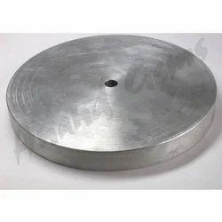 Aluminum Polish Lap