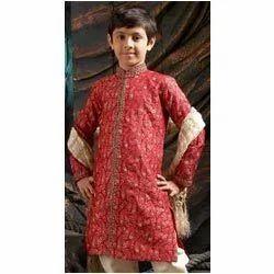 Designer Kid Sherwani