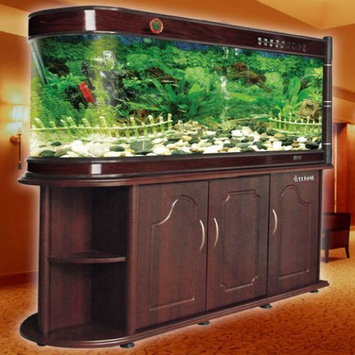 Large Fish Aquarium Vikas Fish Aquarium Dog Kennel Retailer In