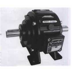 Electromagnetic Clutch Brake Unit