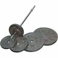 Cast Iron Hammertone Plates