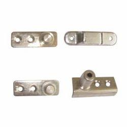 door stopper and locks