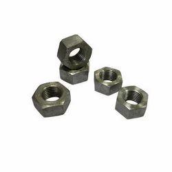 Goodgood Manufacturers High Tensile Steel Hex Nut, Grade: Ss 306